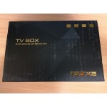 TV MEDIA BOX T95X2 S905X2 4GB 32GB Quad Core Android 8.1 WIFI 2.4 GHz 4K HDR