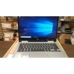"""Dell Inspiron 7373 13.3"""" Intel®Core i5™ 8250U 256Gb SSD 8Gb Ram Silver Win10"""