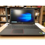 "Gaming Dell Inspiron 7577 i7-7700HQ 4GB 128GB 1Tb 1050 GTX 4GB 15.6"" 3Yr Wrty"