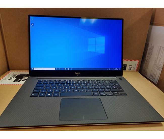 "Dell XPS 9570 Intel i9-8950HK 1024Gb PCIe 15.6"" 4K Touch 32Gb Win10 GTX1050 WPro"