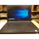 "Dell Latitude 5480 i5-6200U 16Gb 256Gb NVMe SSD WWAN 14.0"" HD 1366x768 Win10Pro"