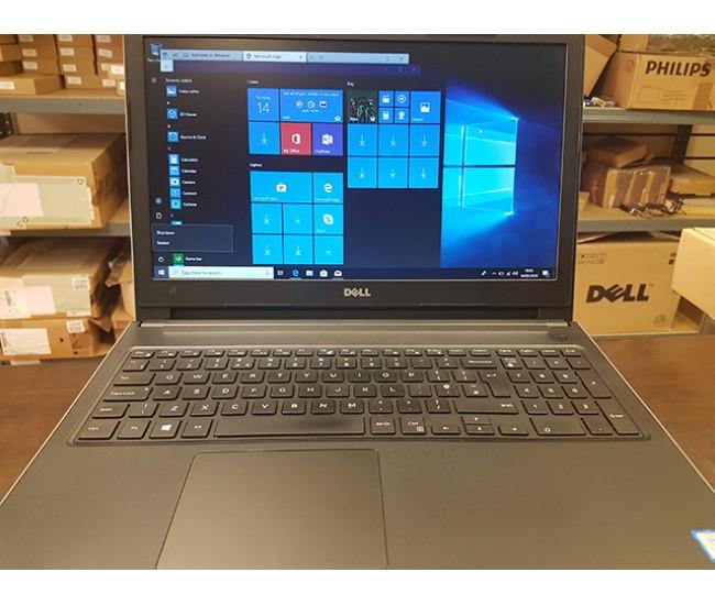 """Dell Vostro 3568 - i3-6006U - 8Gb - 1Tb - Win10Pro 15.6"""" HD 1368 x 768 - WiFi"""