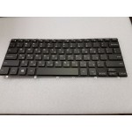 GENUINE Dell Replacement Keyboard Vostro 5471 w Backlight 03H5F1 Hebrew
