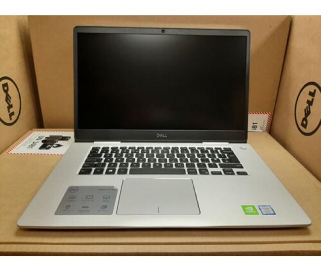 """Inspiron 7580 i7-8565U 16GB 512GB NVMe NVIDIA MX150 15.6"""" FHD IPS Dell 3Yr WTY"""