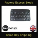 Genuine Dell Venue 8 Pro Mobile Slim Keyboard GERMAN Layout P/N 8067V
