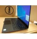 Dell XPS 9370 Intel Core i7 8550U 512Gb 13.3'' FHD (1920x1080) 8Gb WIN10 PRO