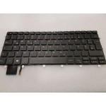 Dell Replacement Keyboard XPS 9370 w Backlight 09NY07 German
