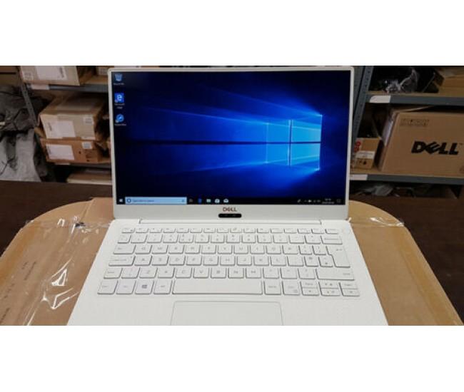 Dell XPS 9370 Intel Core i7 8650U 512Gb 16Gb 13.3'' FHD 1920x1080 Rose Gold WPro