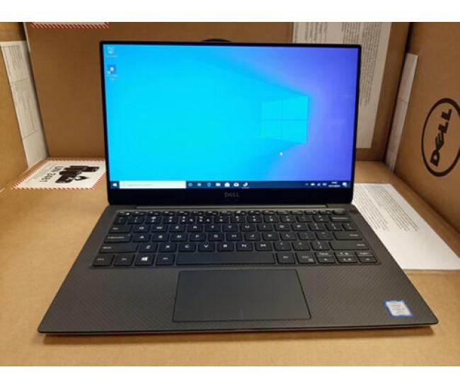 Dell XPS 9370 Intel Core i7 8550U 512Gb 13.3'' FHD (1920x1080) 8Gb WIN10 PRO NFP
