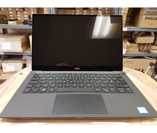 Dell XPS 9380 Intel Core i7 8565U 512Gb PCIe 16Gb 13.3in FHD 1920x1024 Win10 Pro